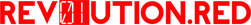 Red revolution | Красная революция Логотип