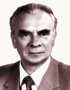 Бурокявичюс Миколас Мартинович