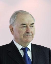 Дзасохов Александр Сергеевич