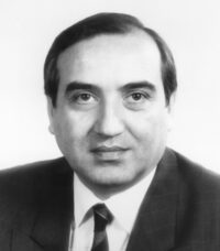 Гумбаридзе Гиви Григорьевич