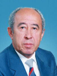 Масалиев Абсамат Масалиевич