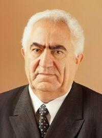 Мовсесян Владимир Мигранович