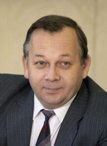 Прокофьев Юрий Анатольевич