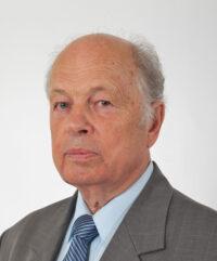 Рубикс Альфред Петрович