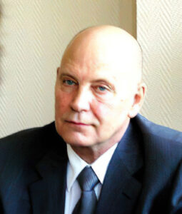 Шенин Олег Семёнович