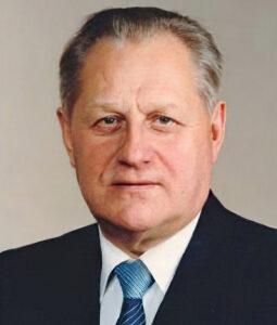 Соколов Ефрем Евсеевич
