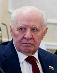 Строев Егор Семёнович