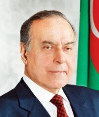 Алиев Гейдар Алирза оглы