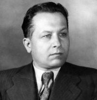 Андрианов Василий Михайлович