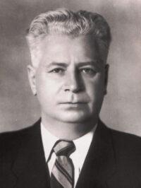 Беляев Николай Ильич