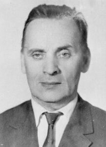 Чесноков Дмитрий Иванович