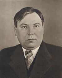 Игнатов Николай Григорьевич