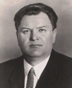 Кириченко Алексей Илларионович