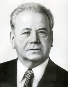 Кириленко Андрей Павлович