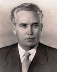 Козлов Фрол Романович