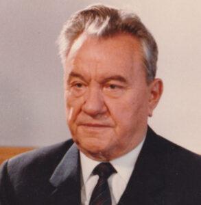 Кунаев Динмухамед Ахмедович