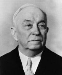 Куусинен Отто Вильгельмович