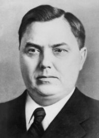 Маленков Георгий Максимилианович