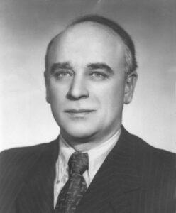 Малышев Вячеслав Александрович
