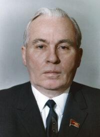 Мельников Леонид Георгиевич
