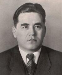 Мухитдинов Нуритдин Акрамович