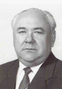 Никонов Виктор Петрович