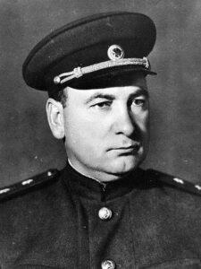 Пономаренко Пантелеймон Кондратьевич