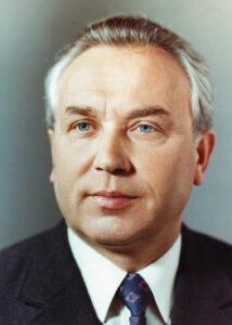 Романов Григорий Васильевич