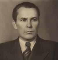Сабуров Максим Захарович