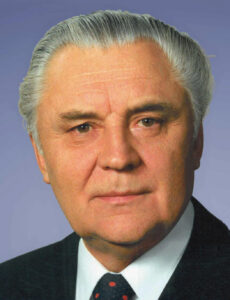 Щербицкий Владимир Васильевич