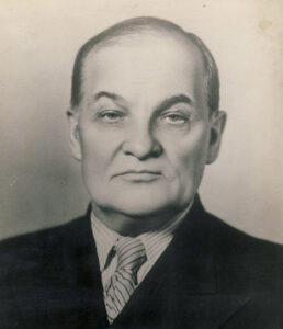 Шкирятов Матвей Фёдорович