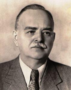 Шверник Николай Михайлович