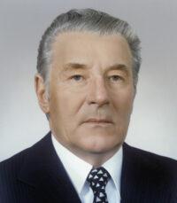 Соломенцев Михаил Сергеевич