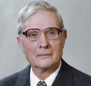 Суслов Михаил Андреевич