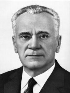 Тихонов Николай Александрович