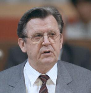 Воротников Виталий Иванович