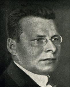 Рудзутак Ян Эрнестович
