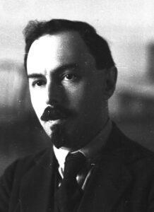 Сокольников Григорий Яковлевич