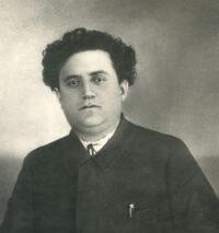 Зиновьев Григорий Евсеевич